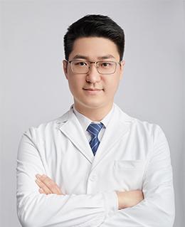 陳何熙 主任醫師