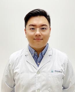 宋博文 矯正醫師
